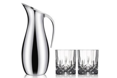 Nuance kande med Lyngby glas