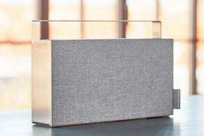 Georg Jensen Damask S2 Bluetooth-højttaler