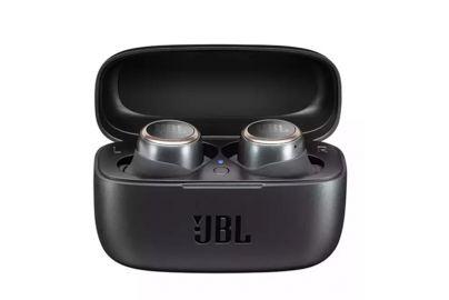 JBL LIVE 300TWS TRÅDLØSE IN-EAR HØRETELEFONER SORT